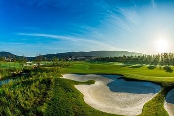 mejores campos de golf de España